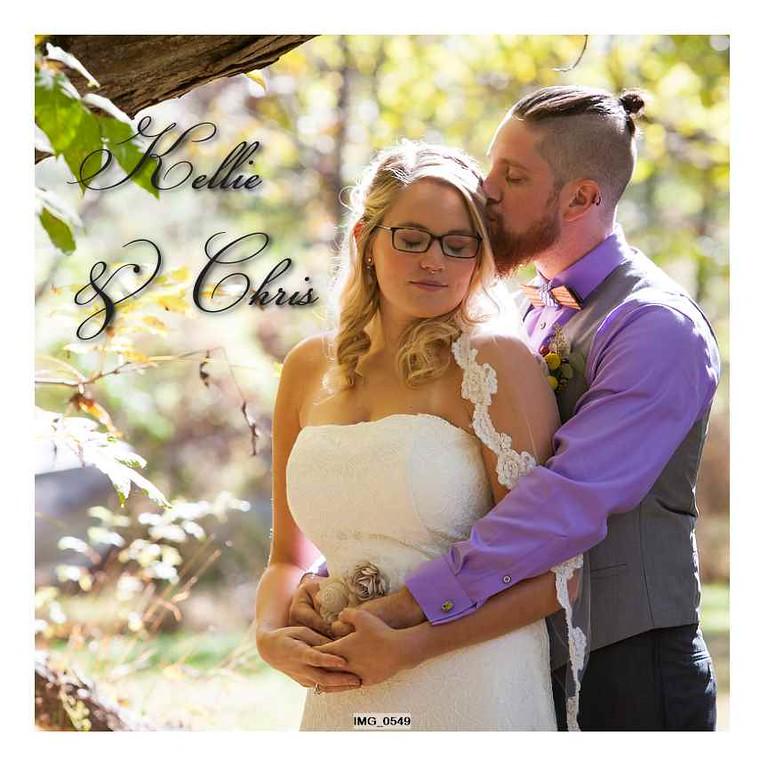 Kellie and Chris SV Album Proof 1 001 (Side 1)