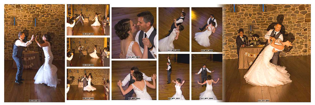 Laura and Chad 2 Album Proof 2 010 (Sides 19-20)
