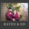 Raven & Ed Guestbook Proof 1 001 (Side 1)