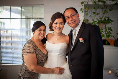 Boulder Ridge Golf Club Wedding - Alejandra and Leo-190