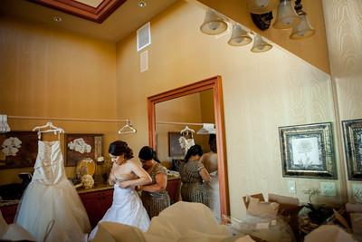 Boulder Ridge Golf Club Wedding - Alejandra and Leo-510