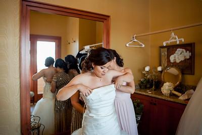 Boulder Ridge Golf Club Wedding - Alejandra and Leo-518