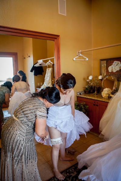 Boulder Ridge Golf Club Wedding - Alejandra and Leo-509