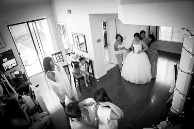 Boulder Ridge Golf Club Wedding - Alejandra and Leo-164-2