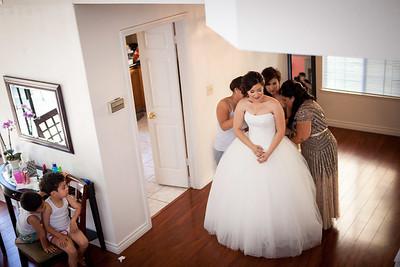 Boulder Ridge Golf Club Wedding - Alejandra and Leo-163