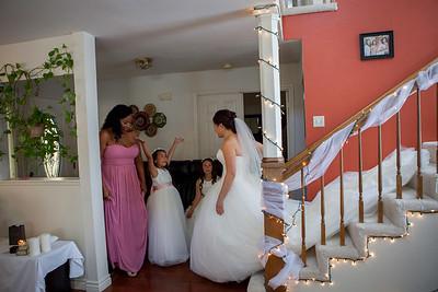 Boulder Ridge Golf Club Wedding - Alejandra and Leo-209