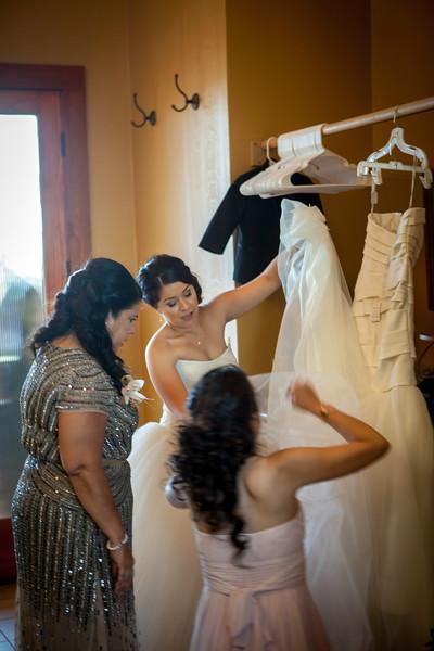 Boulder Ridge Golf Club Wedding - Alejandra and Leo-503
