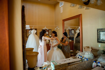 Boulder Ridge Golf Club Wedding - Alejandra and Leo-517