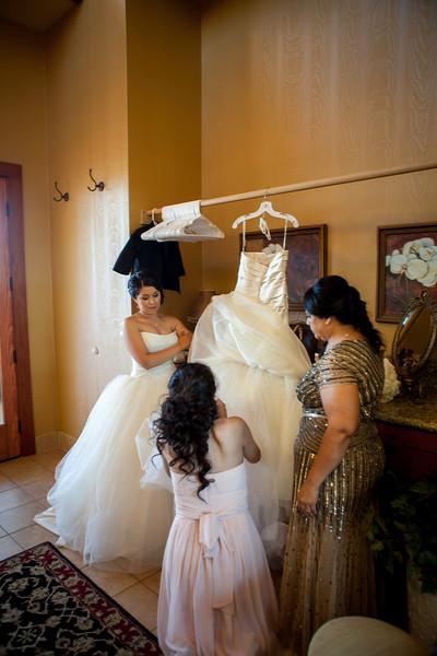 Boulder Ridge Golf Club Wedding - Alejandra and Leo-504