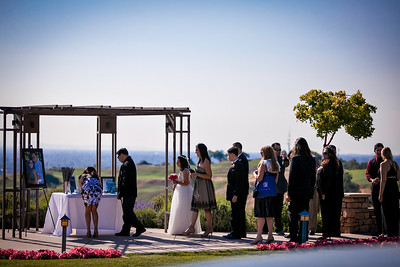 Boulder Ridge Golf Club Wedding - Alejandra and Leo-389