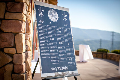 Boulder Ridge Golf Club Wedding - Alejandra and Leo-508