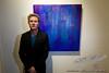 Jarod Farver at Alexander Salazar Fine Art<br /> by Jack Foster Mancilla - LensLord™<br /> _MG_5888