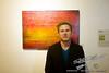 Jarod Farver at Alexander Salazar Fine Art<br /> by Jack Foster Mancilla - LensLord™<br /> _MG_5881