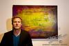 Jarod Farver at Alexander Salazar Fine Art<br /> by Jack Foster Mancilla - LensLord™<br /> _MG_5859