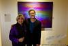Jarod Farver at Alexander Salazar Fine Art<br /> by Jack Foster Mancilla - LensLord™<br /> _MG_5867