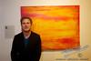 Jarod Farver at Alexander Salazar Fine Art<br /> by Jack Foster Mancilla - LensLord™<br /> _MG_5877