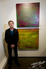 Jarod Farver at Alexander Salazar Fine Art<br /> by Jack Foster Mancilla - LensLord™<br /> _MG_5883
