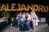 Alexanders 46th Birthday