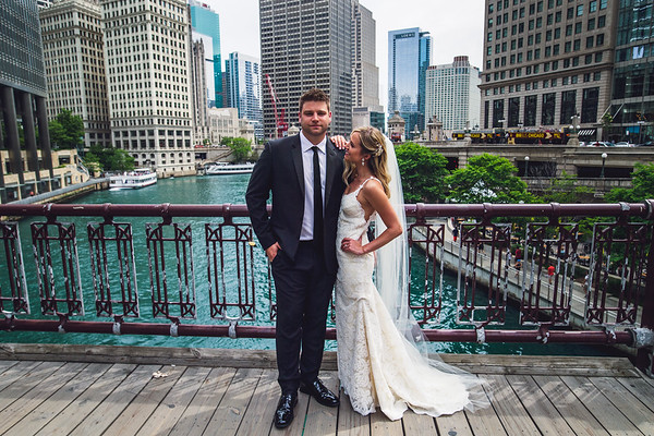 Alexis + Ryan :: married!