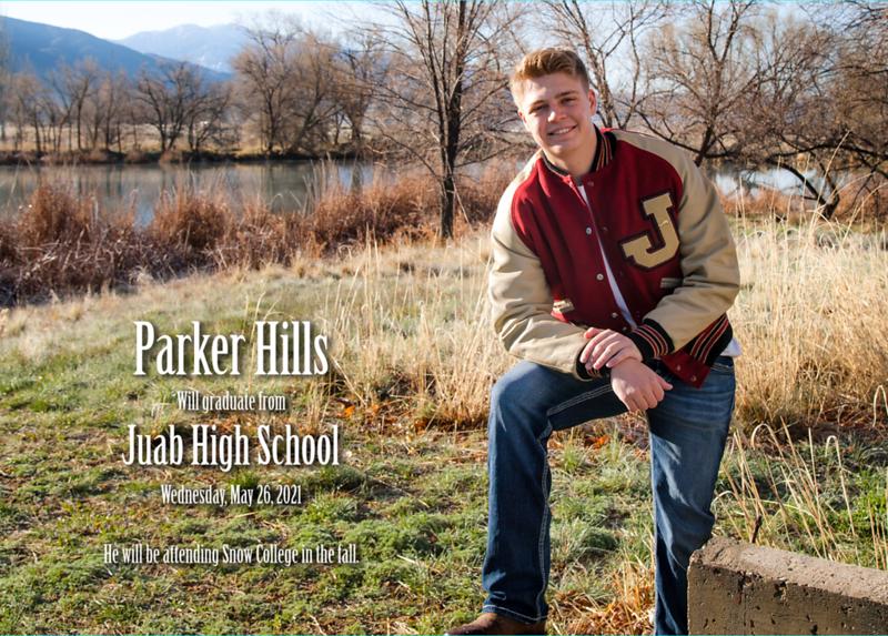 Parker front 01