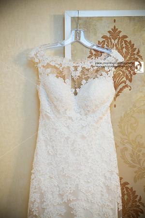 Alison & Rob - Lodore Falls Hotel Wedding