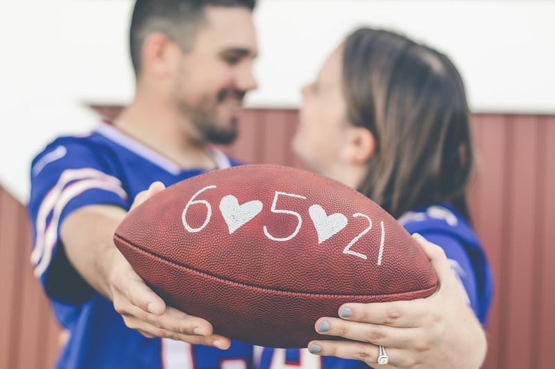 Engagement Photography in Buffalo, NY
