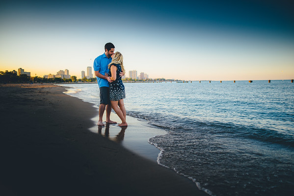 Allison & Eric :: engaged!