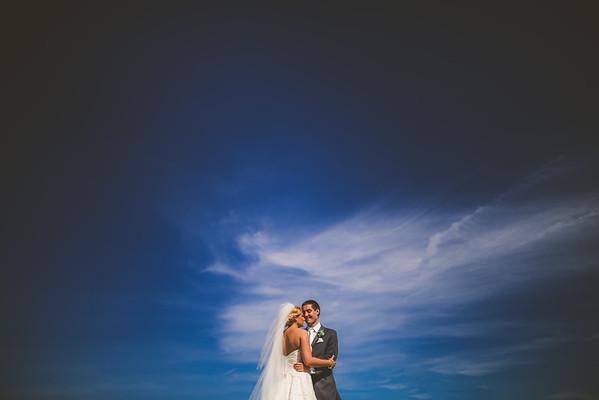 Allison & Eric :: married!