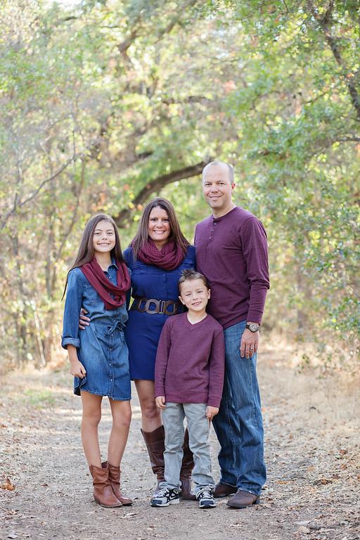 Alves Family