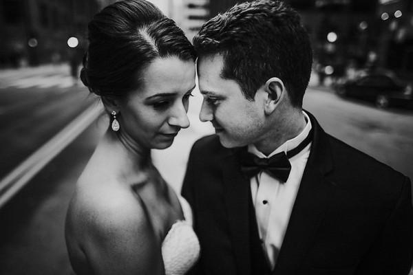 Amanda + Daniel :: married!