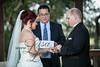 Amanda and Craig Get Married :