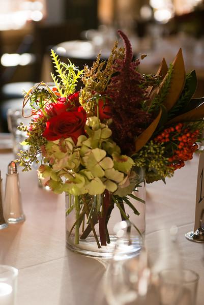 Flowers by La Fleur Design in Salt Lake City, Utah