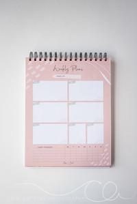 Weekly Planner-9