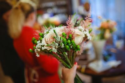 Liliana Masgras - Atelier de Flori