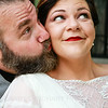 Andrea and Jonathan: Wedding at Indiana Landmarks : Wedding, reception and photo booth!