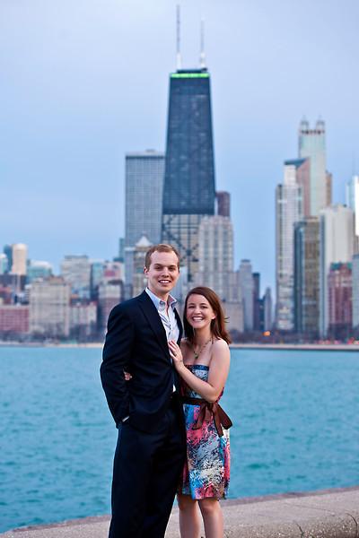 Andrew + Katherine: Proposal - {3.17.12}