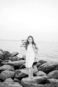 Lily3BW