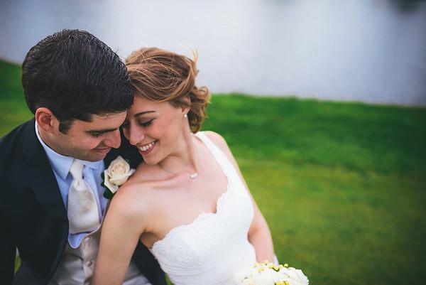 Angela & Ryan: {married}!