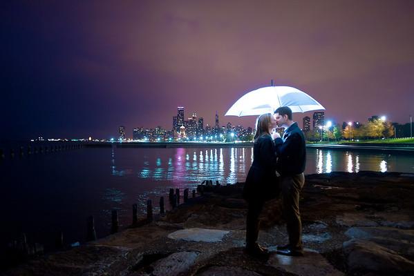 Angie & Ryan {engaged}!