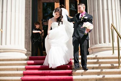 Corinthian Grand Ballroom and Asian Pearl Wedding - Anh and Bryan-400