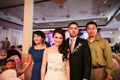 Corinthian Grand Ballroom and Asian Pearl Wedding - Anh and Bryan-876