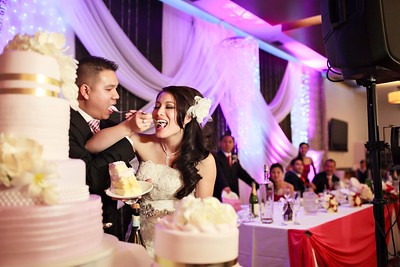 Corinthian Grand Ballroom and Asian Pearl Wedding - Anh and Bryan-849