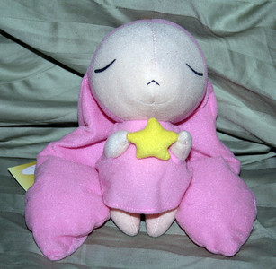 That thing from Chobits