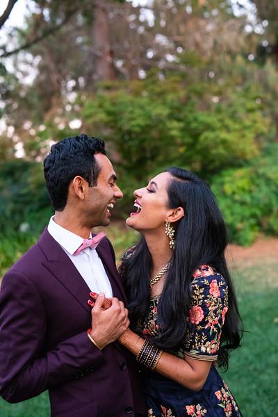 Ankita & Vineet