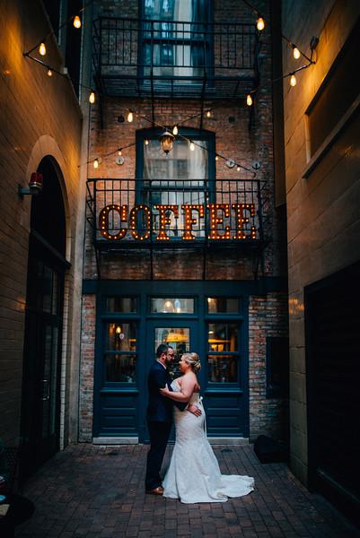 Anna & Dan :: married!