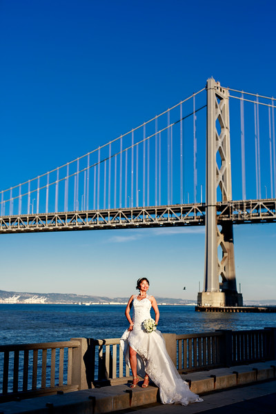 San Francisco Engagement Photos, Bow and Arrow Engagement Photos, Palace of Fine Arts Engagement Photos, Anna and Rui Engagement Session, San Francisco Engagement Photographhers, Huy Pham Photography, Crissy Field Engagement Photos