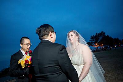 Hong Kong East Ocean Wedding, Emerryville Wedding, Emerryville Wedding Photographers, Anne and Wayne Wedding, Huy Pham Photography