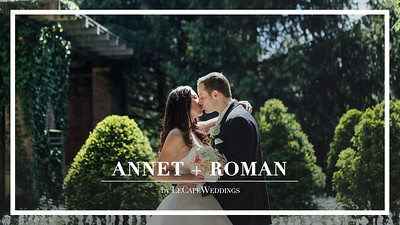 The Cotillion Banquets Wedding Feature Film with Annet + Roman_V4
