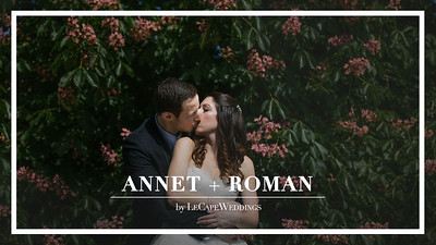 The Cotillion Banquets Wedding Feature Film with Annet + Roman_V4 (With Subtitles)
