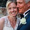 Anni + Dave: Wedding at The Ambassador House : Wedding and reception